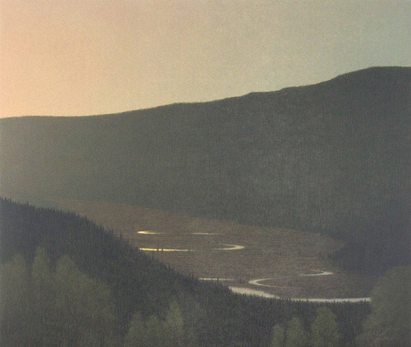 Chatham-Headwaters of the Colorado River