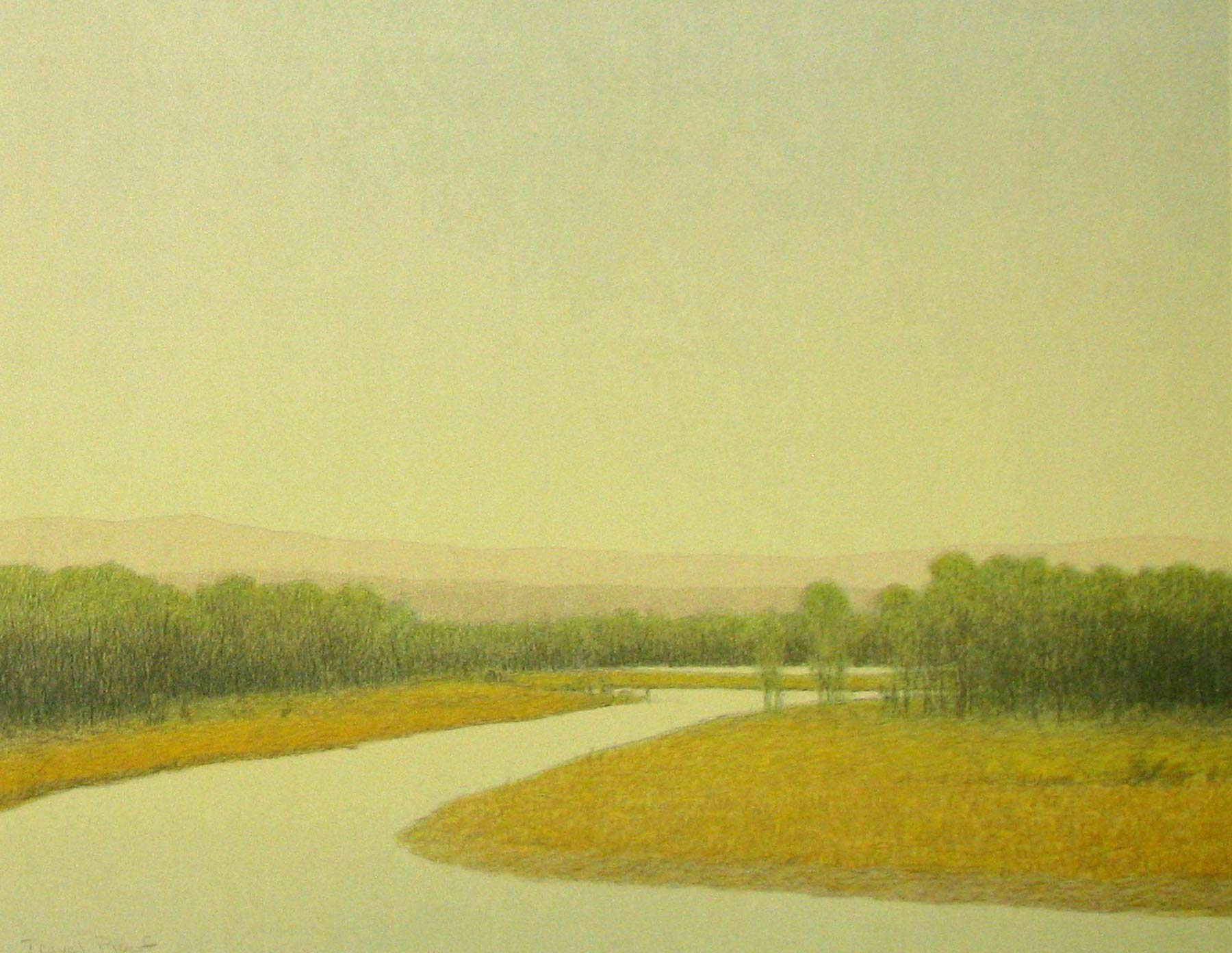 Chatham-Summer on the Clark Fork River