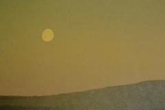 Chatham-Fall Moon Rising
