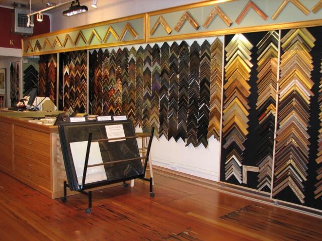 Houstons Custom Framing and Fine Art